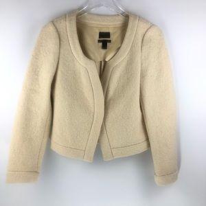 Banana Republic wool blazer